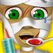 Monster Doctor Office - Kids Halloween & Spa Games