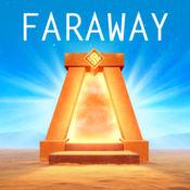 遥远寻踪谜题逃脱 Faraway: Puzzle Escape