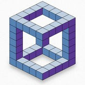 《立体方块》评测:眼见并不一定为实