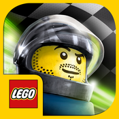 乐高®速度冠军 LEGO® Speed Champions