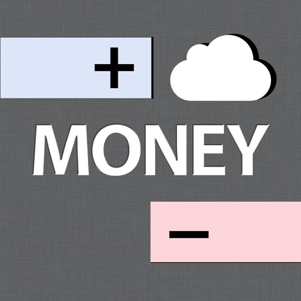 流水账本 M-Story (Money Story) M-Story (iCloud Money History)