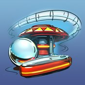 Pinball HD for iPhone (Fantasy, Zombie, Wild West + 7 Other Pro Pinball Games)