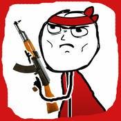 愤怒的战争- Rage Wars - Meme Shooter