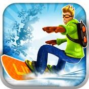滑雪英雄 Snowboard Hero