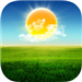 Beautiful Weather: Accurate Forecasts