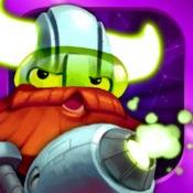 对抗外星人入侵 《永远的维京星球》上架iOS