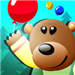 Tangled balloons HD