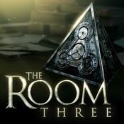 未上鎖的房間3 The Room Three