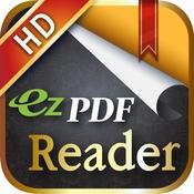 PDF阅读器-ezPDF Reader for iPad ezPDF Reader: PDF Reader, Annotator & Form Filler for iPad