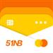 51信用卡管家-银行征信理财,人品贷分期