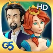 皇室的麻烦:隐秘冒险 HD Royal Trouble: Hidden Adventures HD