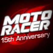 Moto Racer - 15th Anniversary