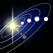 Solar Walk - 三维太阳系模型