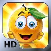 拯救橘子 HD Cover Orange HD