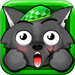 会说话的大笨狼 - 汤姆大战游戏猫
