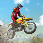 Moto Racing 3D - Free motorcycle driving games