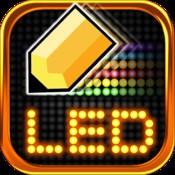 Draw Marquee-玩创意的LED跑马灯