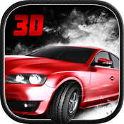 Redline Race ( Free 3D Furious Car Racing Game )