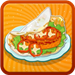 Fajita Burger Maker - Cooking Games