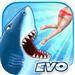 饥饿的鲨鱼 进化
