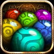 蒙提祖玛的宝石- Montezuma Stones