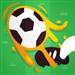 足球撞击 Soccer Hit