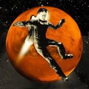 火星漫步 Waking Mars