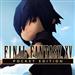 最终幻想15 口袋版 FINALFANTASY XV POCKET EDITION