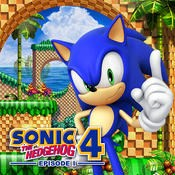 Sonic The Hedgehog 4™ Episode I (Asia)