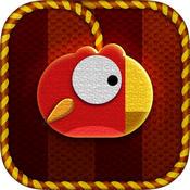 《傀儡小鸟》现已上架iOS平台!