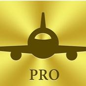 飞常准Pro-全球航班查询,值机选座机票旅行必备