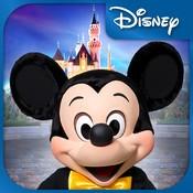 欢乐迪士尼 Disneyland Explorer
