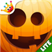 Halloween - 万圣节 - 拼图和色彩为孩子 - Games for Kids