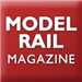Model Rail Magazine: stunning layouts & photos