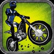 极限摩托1-Trial Xtreme 1