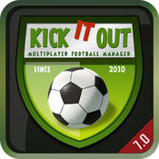 Kick it out! Fußball-Manager