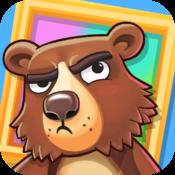 熊与名画 Bears vs. Art