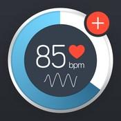 即时心率+ - 心脏监测仪,心脏率检测器,心跳检测,记录,管理
