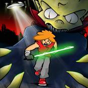 Don''t Run With a Plasma Sword
