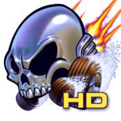 Trucks and Skulls HD