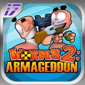 百战天虫2:末日浩劫- Worms 2: Armageddon