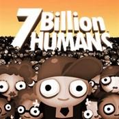70亿人 7 Billion Humans