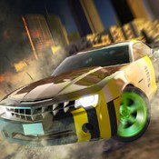 金卡纳赛车 RPM: Gymkhana Racing