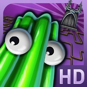 幽灵布丁大冒险 The Great Jitters: Pudding Panic Reloaded HD