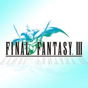 最终幻想IIIHD FINAL FANTASY III for iPad