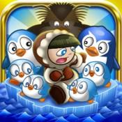 Pesky Penguins: Racing Penguin Surfers, Free Game