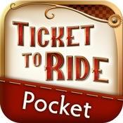 火车大亨 Ticket to Ride Pocket